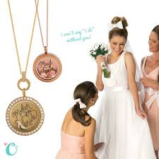 this is the perfect way to show how much your bridal party means