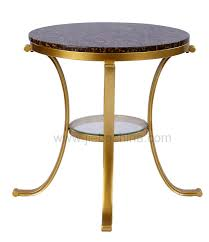 Marble Accent Table Marble Accent Table Jtt004r