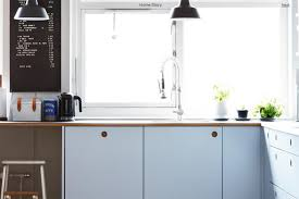 are blue cabinets trendy sure kitchen trends that won t go out of style