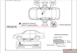 toyota camry workshop manual 2002 2006 auto repair manual