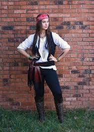 25 pirate costumes and diy ideas 2017