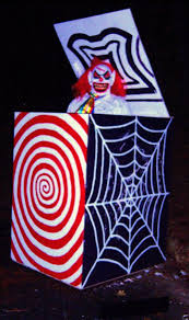 Creepy Carnival Decorations Best 25 Haunted Carnival Ideas On Pinterest Scary Carnival