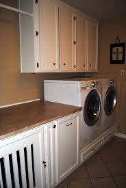 laundry room consider building in a dog kennel laundry sorter