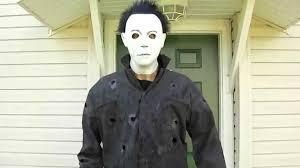 Mike Myers Halloween Costume Halloween Resurrection Michael Myers Costume Sized