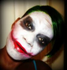Joker Halloween Make Up Images Of Joker Halloween Face Paint Pin By Casey Lalla On Body