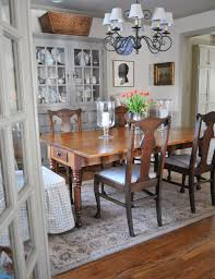The Powder Room New Farm Patina On Wood Gray Cabinet Dining Room Spiration