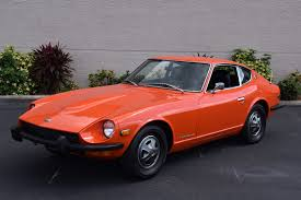 classic datsun used 1973 datsun 240z venice fl for sale in venice fl 2805