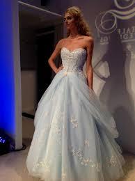 cinderella wedding dress cinderella blue wedding dress naf dresses