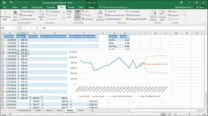 inc forecast excel sales forecast sheets in excel u tutorial