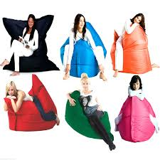Outdoor Bag Chairs Large Outdoor Bean Bag U2013 Seenetworks Net