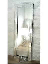Large Rectangular Bathroom Mirrors Large Rectangular Bathroom Mirror Silver Glass Framed Length