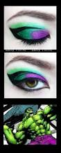 Purple Halloween Eye Makeup by 81 Best Creative Make Up Designs Face Paint And Finger Nails