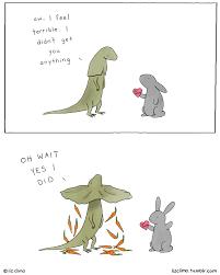Meme Comic Tumblr - v lizclimolizclimo tumblr com lizclimo present valentine s