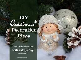 cheap decorations to make your home look festive
