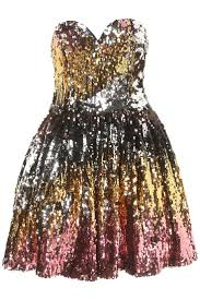 sparkling dresses for new years 214 best new year dresses images on shells gold metal