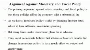 writing policy papers fiscal policy essay semi narrative essay definition why we made a case against active stabilization policy economics homework help 01 02