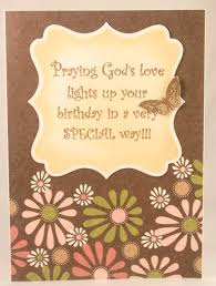 christian birthday cards handmade christian birthday card for women or see more