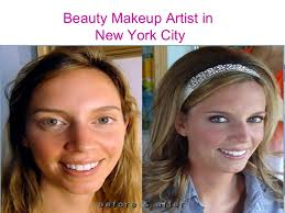 Makeup Artist In Nyc Beauty Makeup Artist In New York City