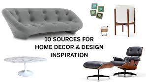 10 sources for home decor u0026 design inspiration emergent by design