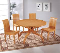 best wooden furniture for dining room contemporary home ideas