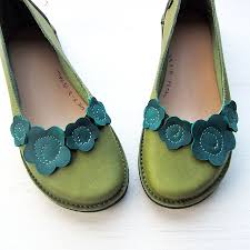 leather handmade vintage inspired womens shoes petal by