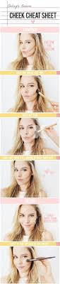 see what you would look like with different color hair 15 makeup tips that will give you sculpted cheekbones fake