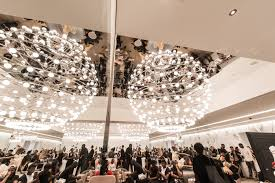 exclusive first look at saks fifth avenue s new downtown store photograph teddy wolff