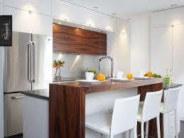 armoire de cuisine moderne cuisine fond d ã cran armoires de cuisine moderne tons en bois de