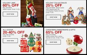 Tinkerbell Rug Christmas Decorations Holiday Lane Macy U0027s
