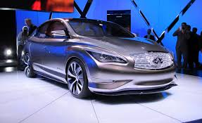 nissan delays infiniti u0027s electric car to add new features u2013 news