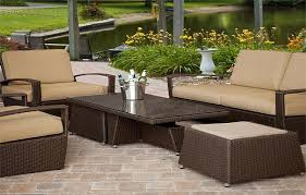 Used Outdoor Furniture - patio outstanding resin wicker patio furniture clearance resin