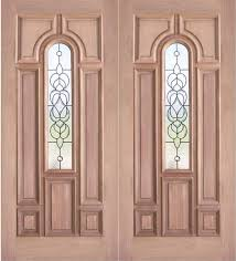 decorative glass for doors 3 tips for choosing the best decorative front doors for your place