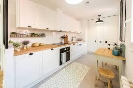 cuisine chaleureuse beautiful deco cuisine chaleureuse gallery lalawgroup us