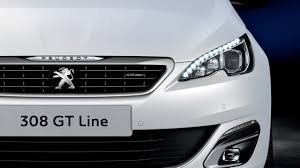 peugeot 308 range peugeot 308 gt line try the sporty family car by peugeot