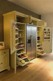 kitchen cabinets shelves ideas 56 useful kitchen storage ideas digsdigs
