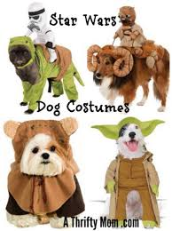 Star Wars Dog Halloween Costumes Cute Costume
