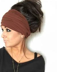 wide headband thick workout headbands search toats adorbs 3