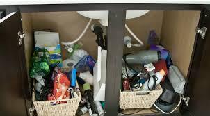 Messy Bathroom Master Bathroom Clean Up The Clutter Boerne Real Estate