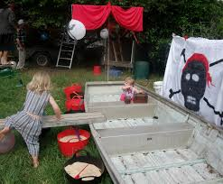 pirate party adventures at home with pirate party part 2