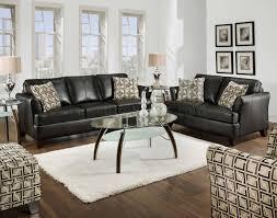 sofa match urban onix bonded leather match sofa u0026 loveseat set w options