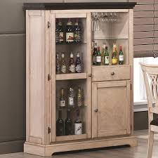 Bastille Bar Cabinet Bar Cabinet Furniture Home Creatopliste Com