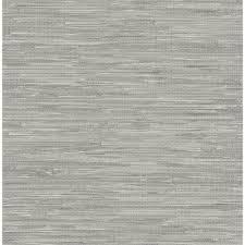 peel and stick grasscloth wallpaper nuwallpaper tibetan grasscloth peel and stick wallpaper sle