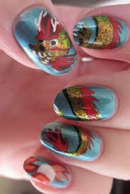 48 best dragons images on pinterest dragon nails
