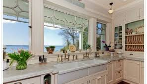 bridge faucets for kitchen all american home