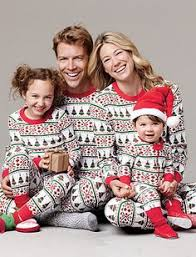 the best plaid family pajamas for the whole family family