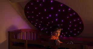 Fibre Optic Lights For Ceilings Fiber Optic Lighting Fiber Optic Ceiling Rings