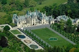 the biltmore estate cheapo snobs