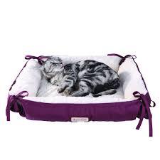 buy online pet cat beds shechosethecat