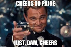 Paige Meme - washed at 23 lel paige rip thread page 164 wrestling forum