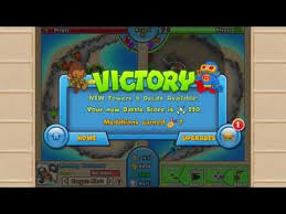 btd 4 apk bloons td battles mod apk 3 9 2 unlimited money free android